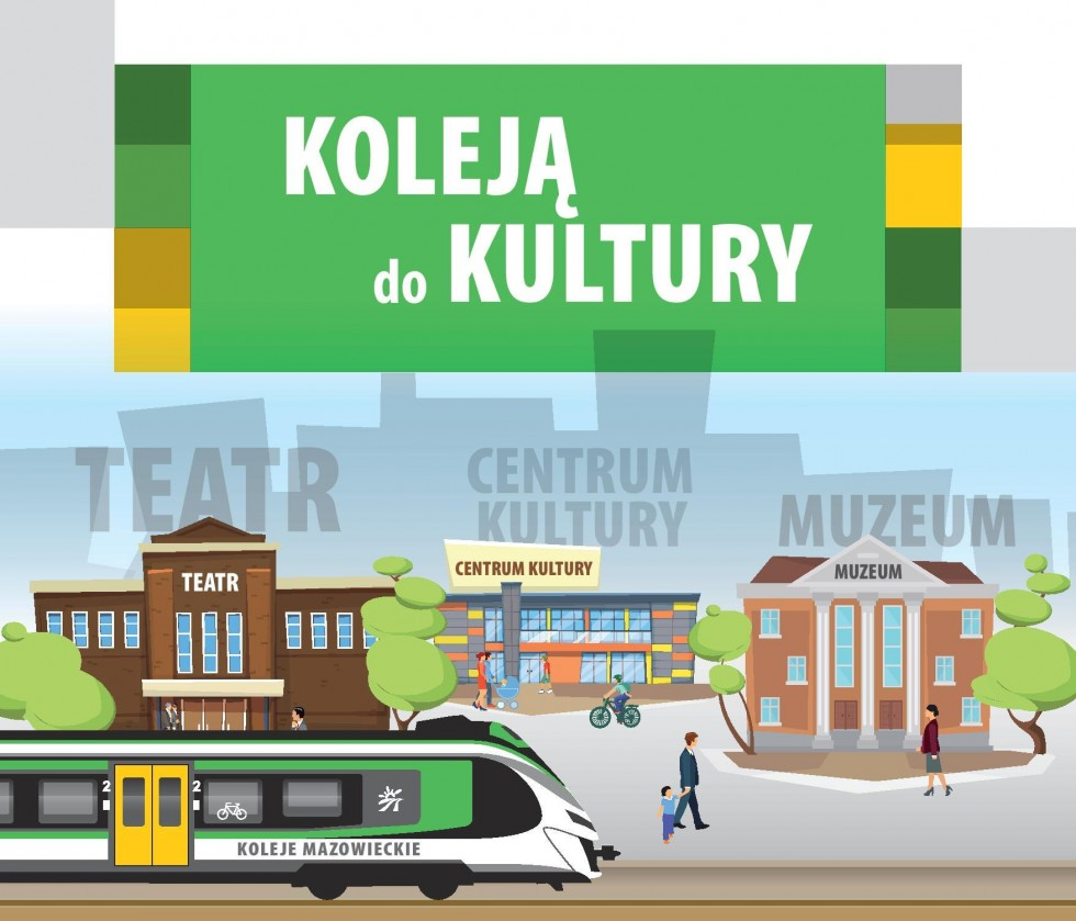 Koleją do… muzeum